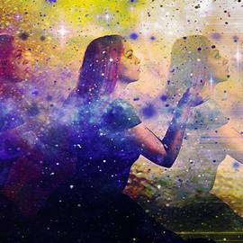 Into The Universe by Linda Sannuti