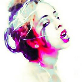 Jessica Shelton - Intriguing