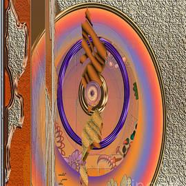 Inw_20a5681sz Washed Puma Stone by Kateri Starczewski