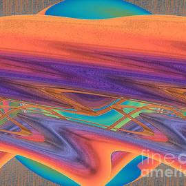 Inw_20a6033 Weaving    by Kateri Starczewski
