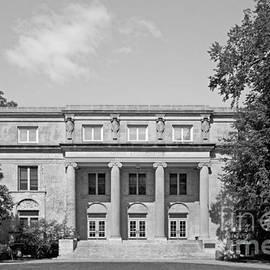 University Icons - Iowa State University MacKay Hall