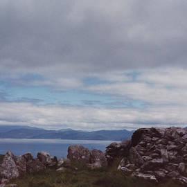 First Star Art  - Ireland Luch a Diun Eternity