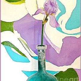 Marsha Heiken - Iris Identity