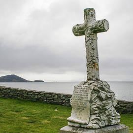 Irish Cross by Stephen McCabe