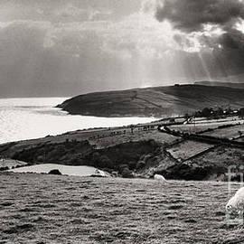 Irish Sea and Coast by Thomas R Fletcher