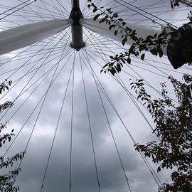 Hanza Turgul - Is Anybody Up There