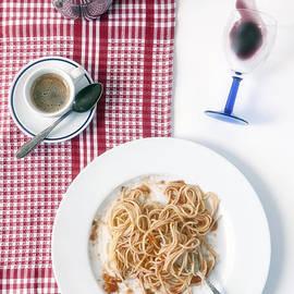 Joana Kruse - italian food