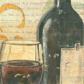 Italian Wine and Grapes by Debbie DeWitt
