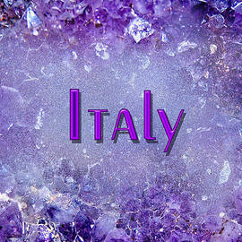 Italy by Donna Proctor