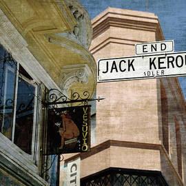 RicardMN Photography - Jack Kerouac Alley and Vesuvio pub