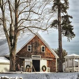Tricia Marchlik - Jackson Farm