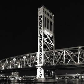 Christine Till - Jacksonville Florida Main Street Bridge