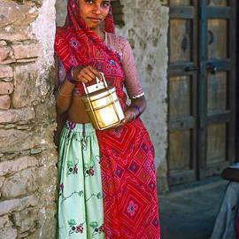 Steve Harrington - Jaisalmer Beauty