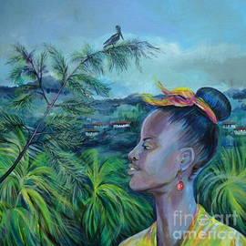 Anna  Duyunova - Jamaica. Part Two