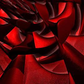 First Star Art  - Jammer Rose 006