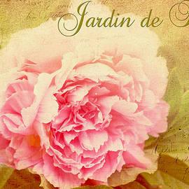 Jardin de Fleurs by Trina  Ansel
