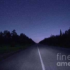 Dan Jurak - Jasper Starry Night