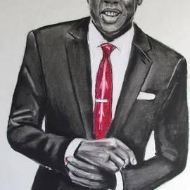 Jay Z by Eric Dee