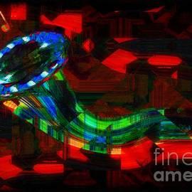 RC deWinter - Jazz at Midnight
