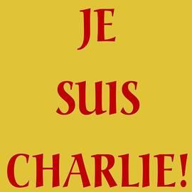Jim Williams - Je Suis Charlie