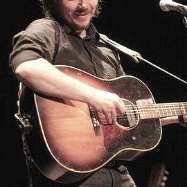 Concert Photos - Wilco - Jeff Tweedy
