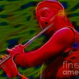 Gary Gingrich Galleries - Jethro Tull-96-Ian-B14-Fractal