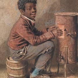 William Henry Hunt - Jim Crow