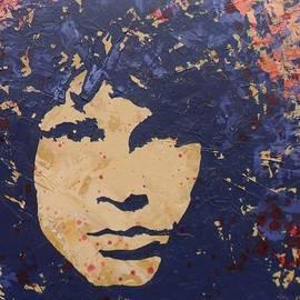David Shannon - Jim Morrison