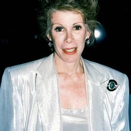 Ed Weidman - Joan Rivers 1988