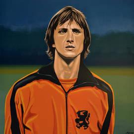 Paul Meijering - Johan Cruyff Oranje
