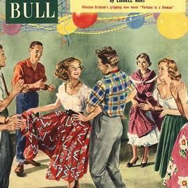 The Advertising Archives - John Bull 1950s Uk  Line Country Square