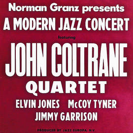 Bill Cannon - John Coltrane Quartet in Sweden