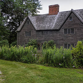 David Stone - John Whipple House 1677
