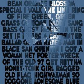 Spencer McKain - Johnny Cash - The Songs