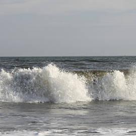 John Telfer - Jones Beach Waves
