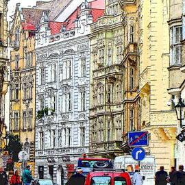 Ira Shander - Journey To Prague