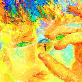 Lee Haxton - Journeys Within