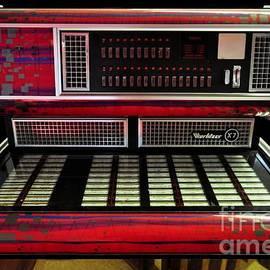 L Wright - Jukebox - Wurlitzer x7