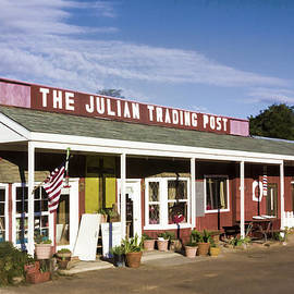 Julian Trading Post by Photographic Art by Russel Ray Photos