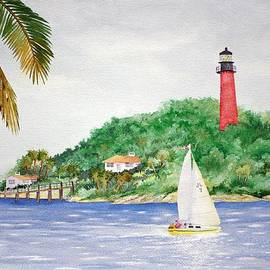 Jeff Lucas - Jupiter Inlet Lighthouse