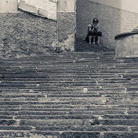 Just Around the Corner by Alex Lapidus