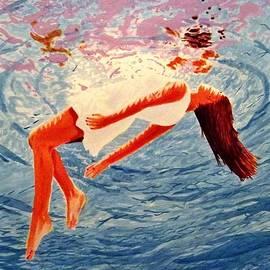 Kyle  Brock - Just Below the Surface