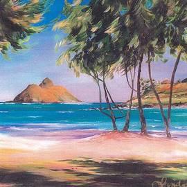 Linda Briggs - Kailua Beach