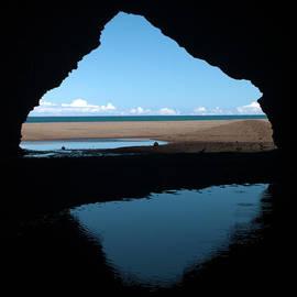 Brian Harig - Kalalau Cave