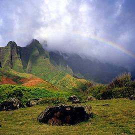 Kevin Smith - Kalalau Valley Kauai