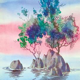 Karma Dream by Teresa Ascone