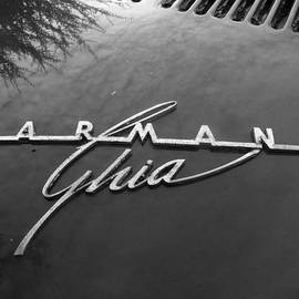 Karmann Ghia by Baato
