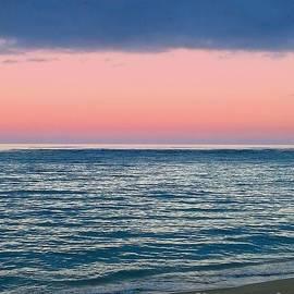 Joseph J Stevens - Kauai Sunset