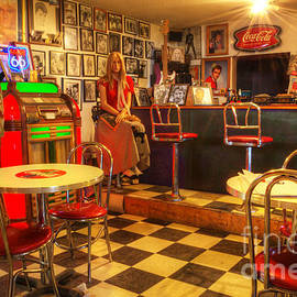 Kickin On Route 66 by Bob Christopher