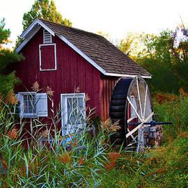 Bill Cannon - Kimberton Mill